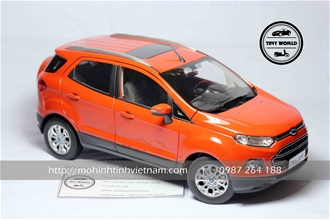FORD ECOSPORT (CAM) 1:18 DEALER