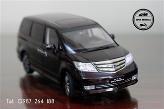 HONDA ELYSION (NÂU) 1:18 DEALER